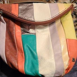 The sak hobo crossbody bag